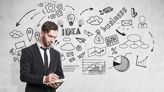 5 Langkah Menyusun Program Kerja untuk Kemajuan Bisnis Perusahaan
