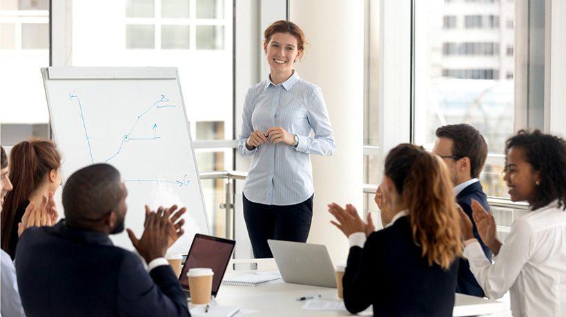 Pelatihan dan Pengembangan SDM untuk Bisnis yang Lebih Baik
