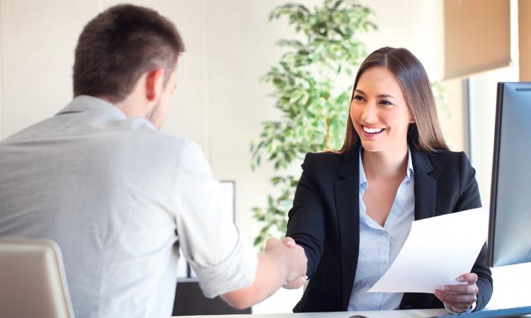 Pengaruh Karakter Salesman dalam Meningkatkan Penjualan