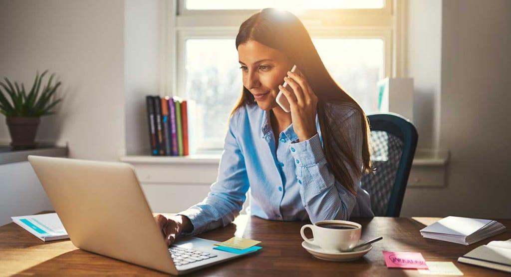 5 Cara agar Produktivitas Karyawan Meningkat Selama Work From Home (WFH)