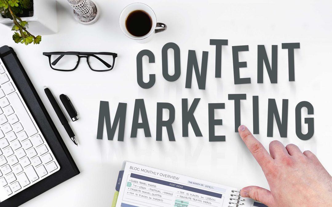 4 Keterampilan Dasar Jurnalis untuk Konten Marketing