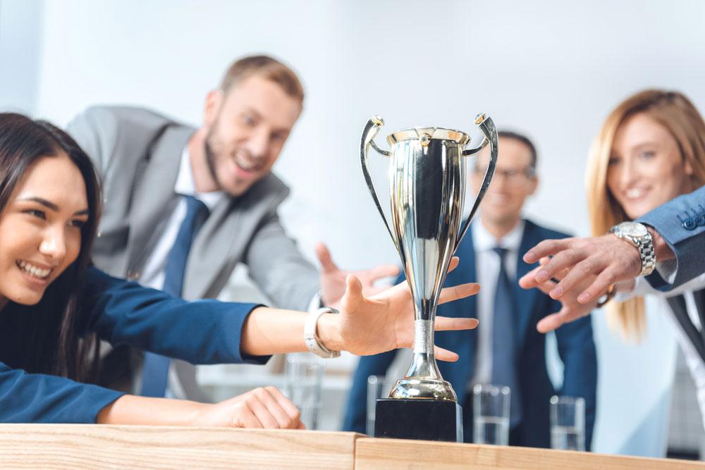 5 Cara Menciptakan Kompetisi Sehat dan Produktif di Lingkungan Perusahaan