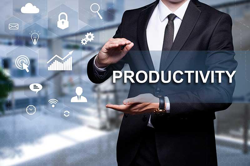 5 Cara yang Tepat untuk Meningkatkan Produktivitas Karyawan