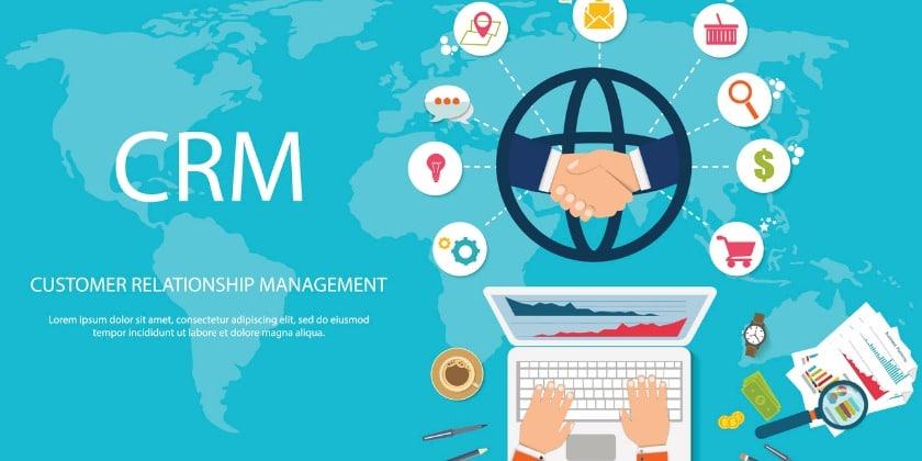5 Keuntungan CRM bagi Perusahaan