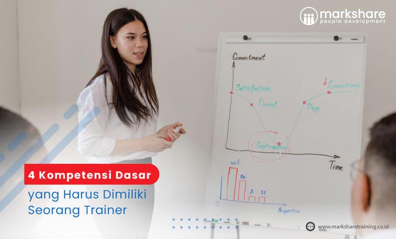 4 Kompetensi Dasar yang Harus Dimiliki Seorang Trainer